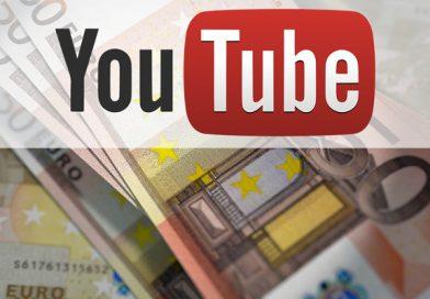 Come guadagnare con YouTube in 4 mosse