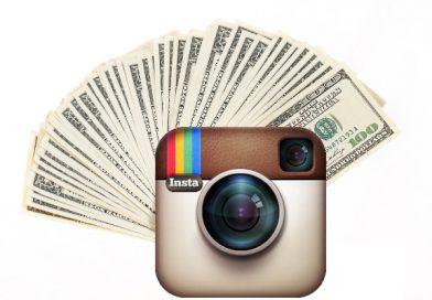 Come fare soldi con Instagram e diventare una star