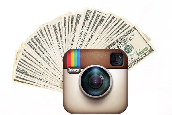Come fare soldi con Instagram