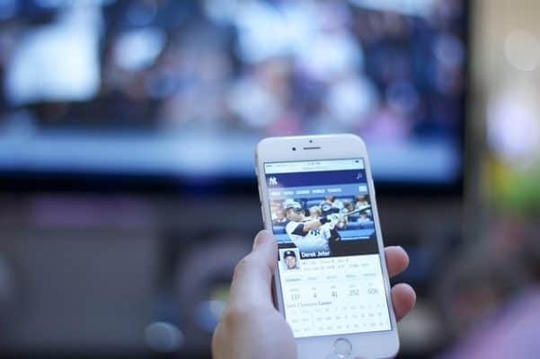 Video da Iphone alla TV