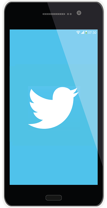 come fare soldi con Twitter mobile