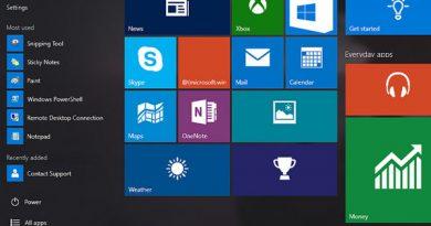 configurazione mail windows 10