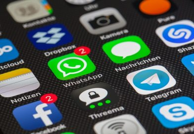inviare messaggi whatsapp dal PC