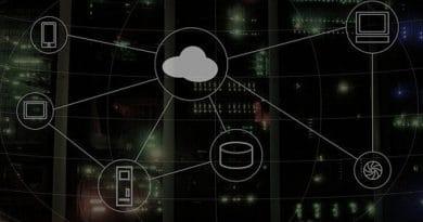 spazio cloud crittografato